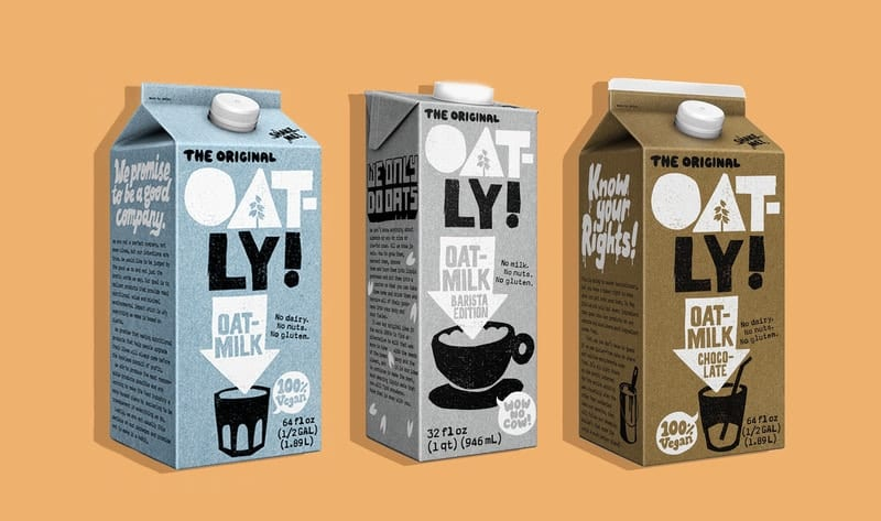 How Netalico Helped Oatly SuperCharge Their Subscriptions On Shopify Plus