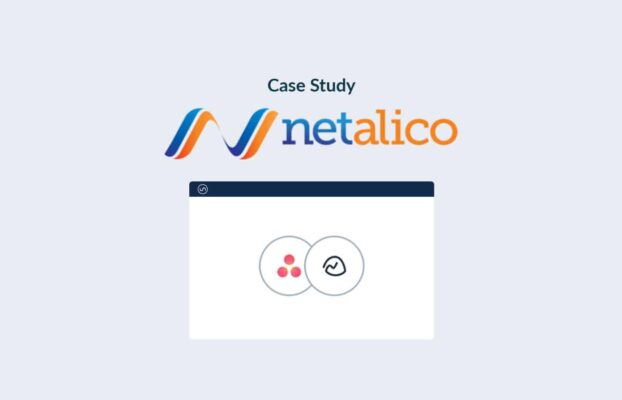 How Netalico Uses Unito to Streamline Client Workflows in Asana, Basecamp, Trello, and More
