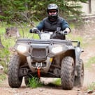 ATV Snowmobile Insurance