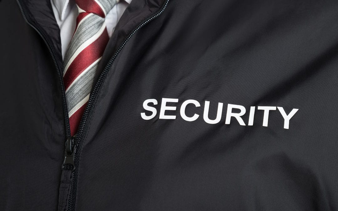 The Benefits of Adding Security Personnel to Your Property