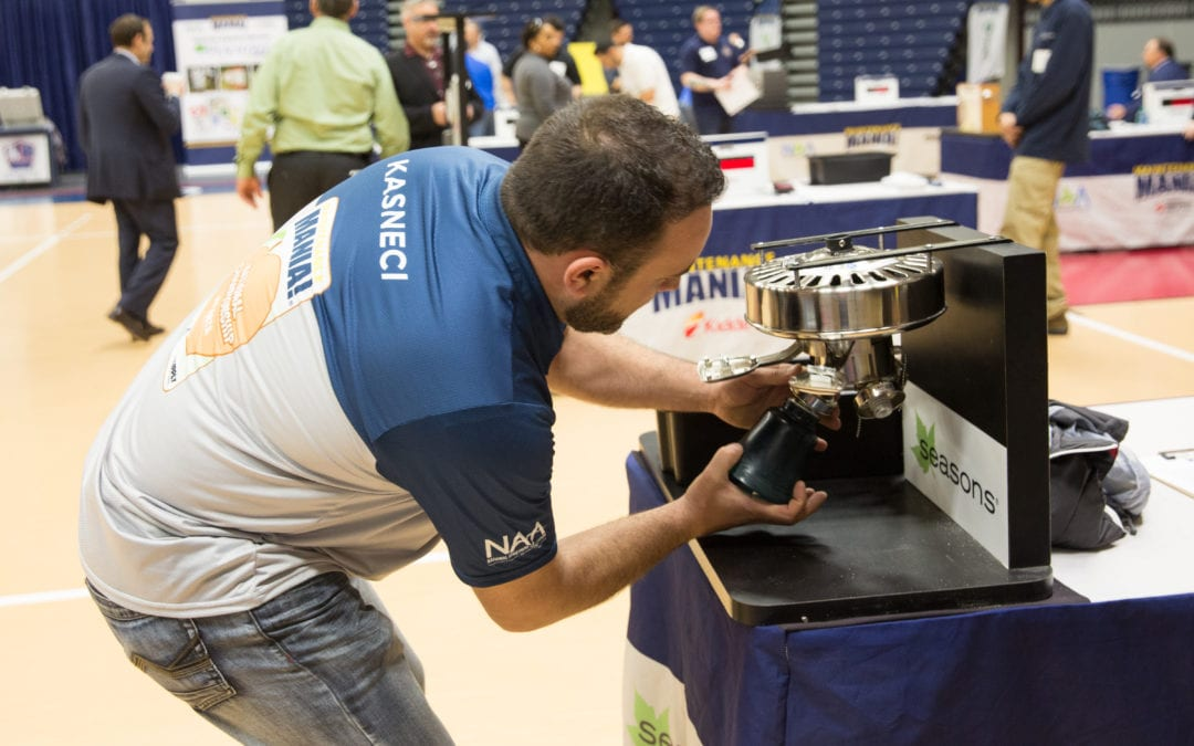 Planned Companies Heads to Maintenance Mania® National Championship