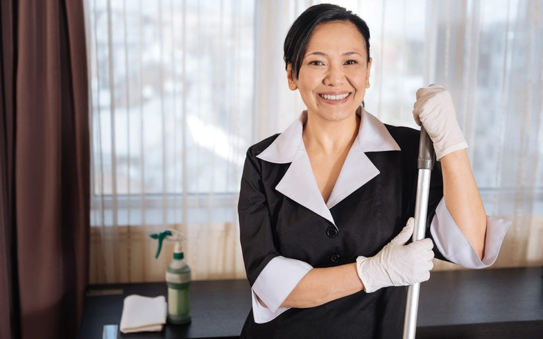 Must-Have Qualities of a Professional Cleaning Service