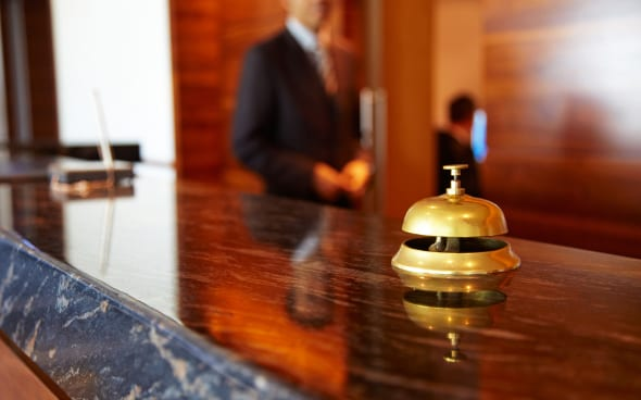 Five Qualities of a Great Concierge
