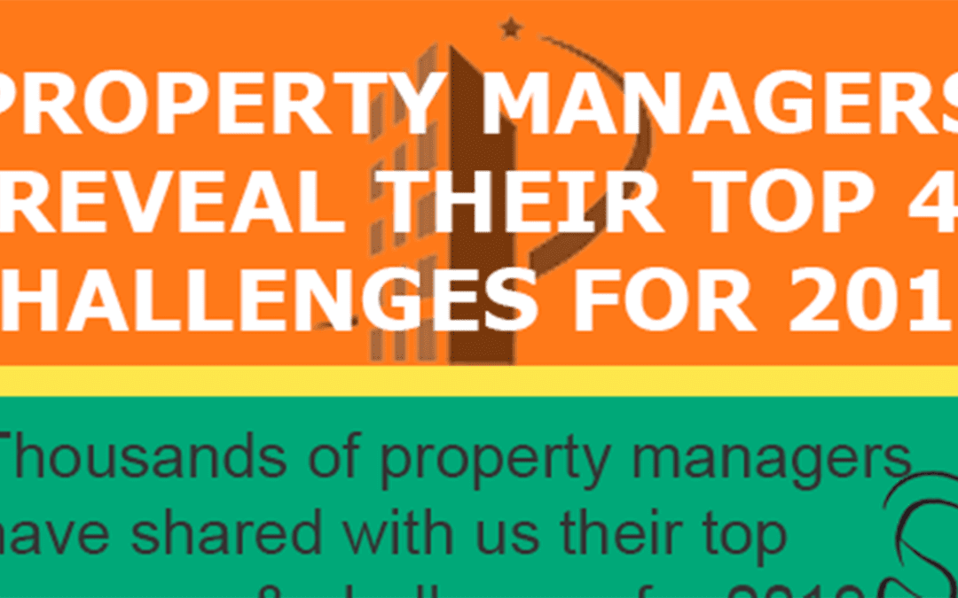 Property managers reveal their top challenges for 2019 thumbnail