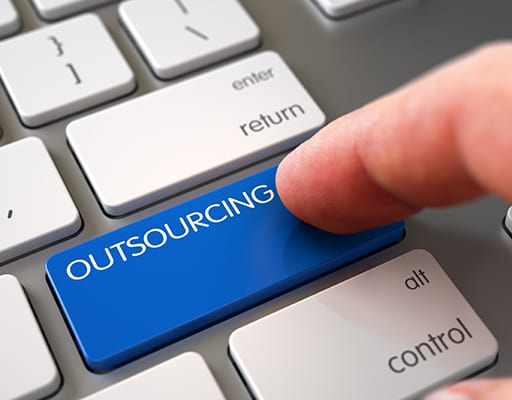 planned companies benefits of outsourcing