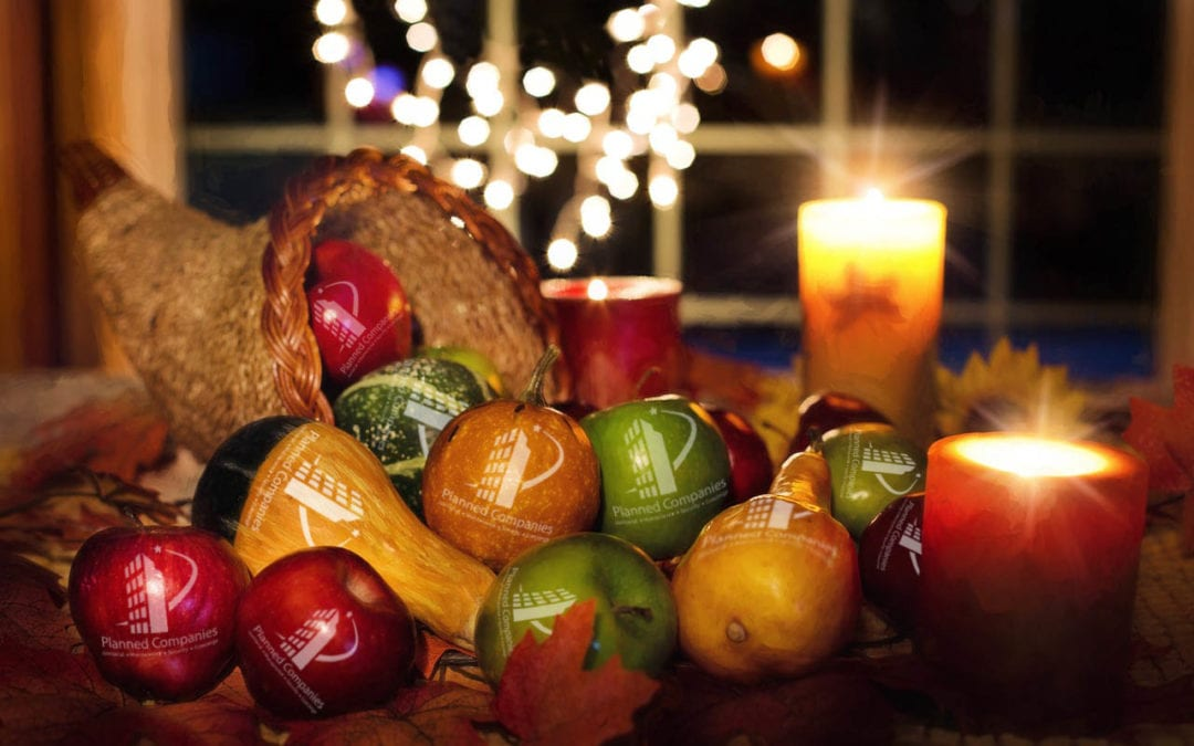 THANKSGIVING TIPS FOR APARTMENT AND CONDOMINIUM RESIDENTS