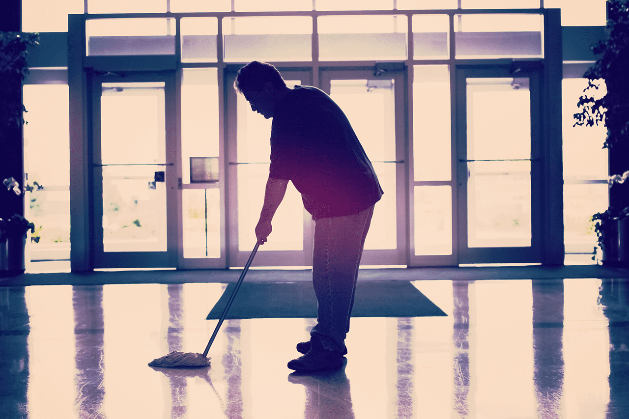 Planned Companies Janitorial Services